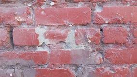Rot mit weißer Verbindung stockfoto