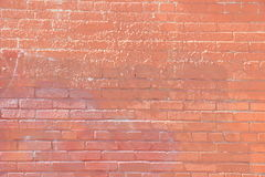 Rot mit weißer Verbindung Lizenzfreie Stockfotos
