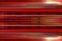 Rot streift Hintergrund Lizenzfreie Stockbilder