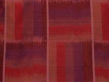 Rot stripes Hintergrund Stockbild