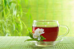 Rot tea Royalty Free Stock Photos