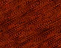 Rot und hölzerner Korn-Hintergrund-nahtlose Fliesen-Beschaffenheit Browns Lizenzfreie Stockfotos