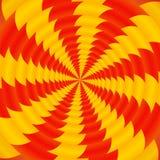 Rotação mágica. Imagens de Stock Royalty Free