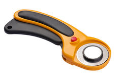 Rotary Cutter Royalty Free Stock Images