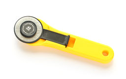 Rotary cutter Royalty Free Stock Photos