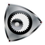 Rotary Engine Rotar Stock Photo