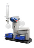 Rotary Evaporator Stock Images