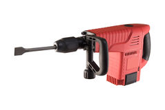 Rotary hammer Stock Photos