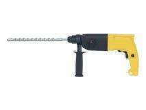 Rotary hammer Stock Image