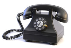 Rotary Phone royalty free stock images