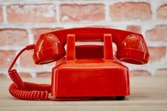 Rotary Telephone Royalty Free Stock Photo