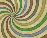 Rotate dream background Vector Illustration