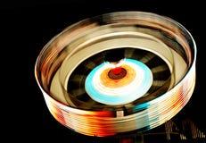 Rotatie Stock Fotografie