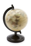 Rotating Globe Royalty Free Stock Images