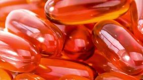 Rotating pills Royalty Free Stock Photo