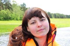 Rotation av borstesträckningen Royaltyfria Foton