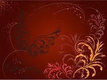 Rotation-Hintergrund 3 Lizenzfreies Stockbild