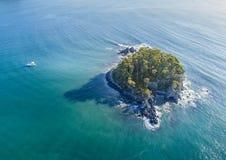Rotbarsch-Insel Australien Stockfoto