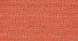 Rotbrauner vereinbarter Beschaffenheitshintergrund der Blockbacksteinmauer schön Stockbilder