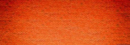 Rotbrauner vereinbarter Beschaffenheitshintergrund der Blockbacksteinmauer schön Lizenzfreies Stockbild