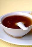Rote Bohnensuppe Lizenzfreies Stockfoto