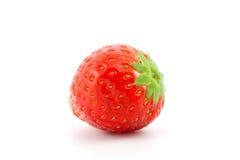 Rote Erdbeere Stockfotos