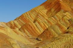 Rote Felsen stockfotografie