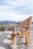 Rote Felsen-Schlucht-nationales Naturschutzgebiet Las Vegas, Nanovolt Stockfotografie