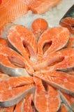 Rote Fische Lizenzfreies Stockbild
