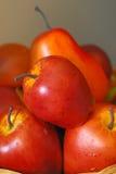 Rote Früchte Stockfotografie
