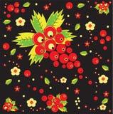 Rote Frucht Lizenzfreie Stockfotos