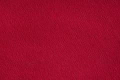 Rote Gewebebeschaffenheit vektor abbildung