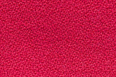 Rote Gewebebeschaffenheit lizenzfreie stockfotografie