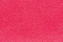 Rote Gewebebeschaffenheit stockfotos