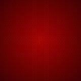 Rote Gitterbeschaffenheit vektor abbildung