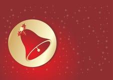 Rote Glocke Lizenzfreie Stockbilder
