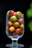 Rote Guave Stockbilder
