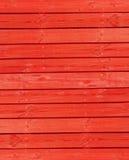 Rote hölzerne Beschaffenheit Stockbilder