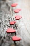 Rote Innere Lizenzfreie Stockbilder