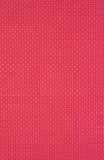 Rote Matte, Beschaffenheitshintergrund flechtend Lizenzfreies Stockfoto
