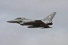 Rote Pfeil-Flugzeug-Anzeige Team Fairford Air Show RAF Airport Stockfotos