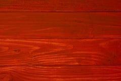 Rote Planken Lizenzfreies Stockbild