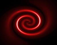 Rote Rotation Lizenzfreies Stockbild
