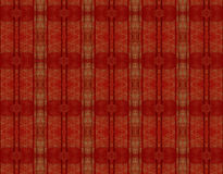 Rote Schmutzform 2 lizenzfreie abbildung