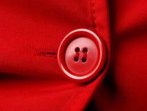 Rote Taste lizenzfreie stockfotos