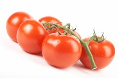 Rote Tomaten Stockfotos