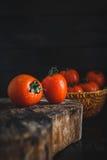 Rote Tomaten Lizenzfreies Stockbild