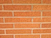 Rote und graue Ziegelsteinbeschaffenheit Stockbilder