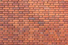 Rote Wand Lizenzfreies Stockfoto