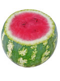 Rote Wassermelone lizenzfreies stockfoto